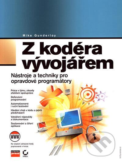 Fatimma.cz Z kodéra vývojářem Image