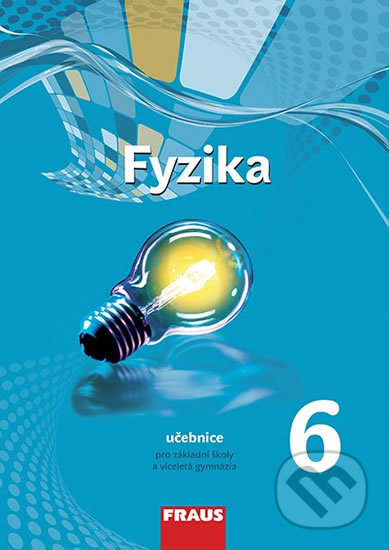 Bthestar.it Fyzika 6 Učebnice Image