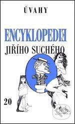 Encyklopedie Jiřího Suchého 20 - Jiří Suchý