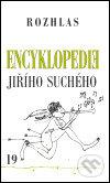Encyklopedie Jiřího Suchého 19 - Jiří Suchý