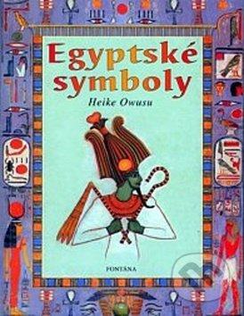 Interdrought2020.com Egyptské symboly Image