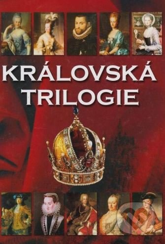 Fatimma.cz Královská trilogie Image