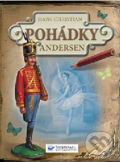 Pohádky - Hans Christian Andersen