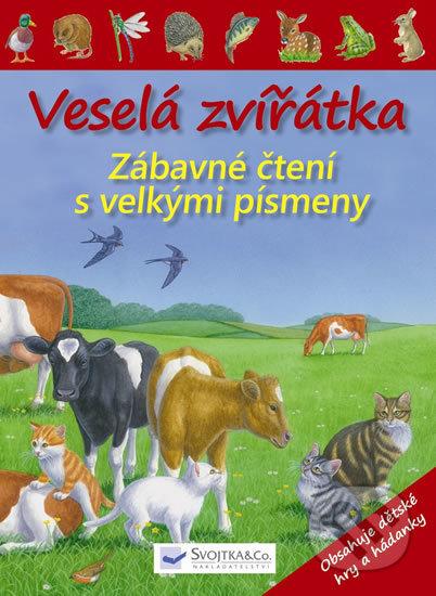 Veselá zvířátka - Svojtka&Co.