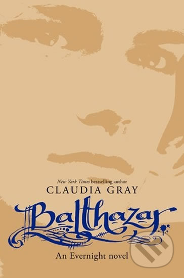 Balthazar - Claudia Gray