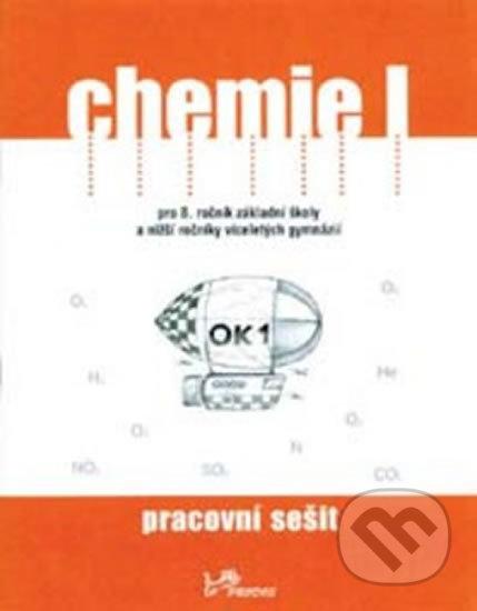 Excelsiorportofino.it Chemie I - Pracovní sešit Image