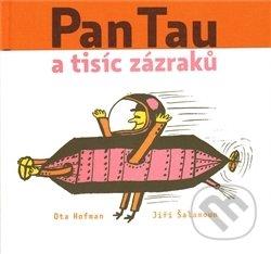 Fatimma.cz Pan Tau a tisíc zázraků Image