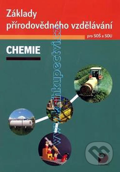 Removu.cz Základy přírodovědného vzdělávání chemie Image
