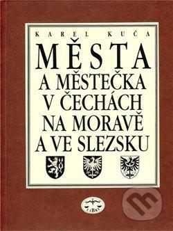 Interdrought2020.com Města a městečka v Čechách, na Moravě a ve Slezsku 3 Image
