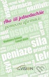 Fatimma.cz Ako žiť jednoduchšie pomocou afirmácií Image