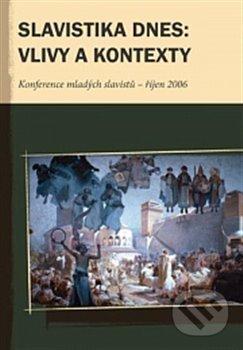 Fatimma.cz Slavistika dnes: vlivy a kontexty Image