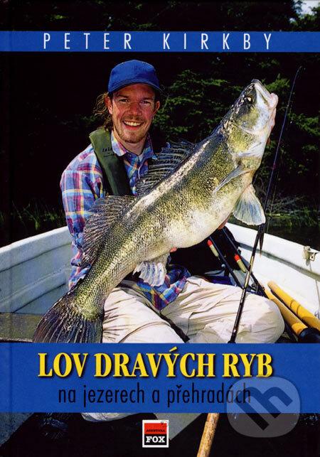 Bthestar.it Lov dravých ryb na jezerech a přehradách Image