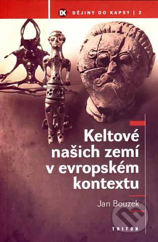 Fatimma.cz Keltové našich zemí v evropském kontextu Image