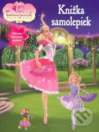 Interdrought2020.com Barbie: 12 tancujúcich princezien Image
