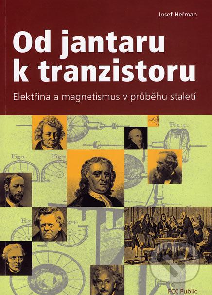 Peticenemocnicesusice.cz Od jantaru k tranzistoru Image