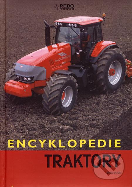 Venirsincontro.it Encyklopedie - Traktory Image