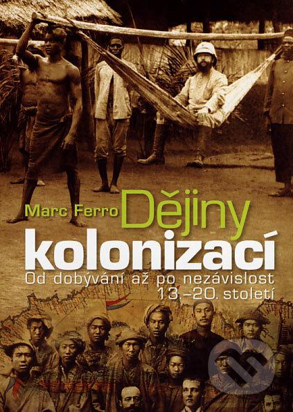 Peticenemocnicesusice.cz Dějiny kolonizací Image