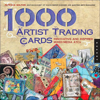 1000 Artist Trading Cards -
