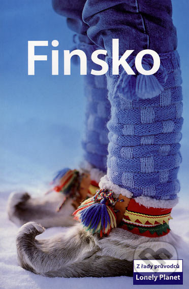 Finsko - Andy Symington