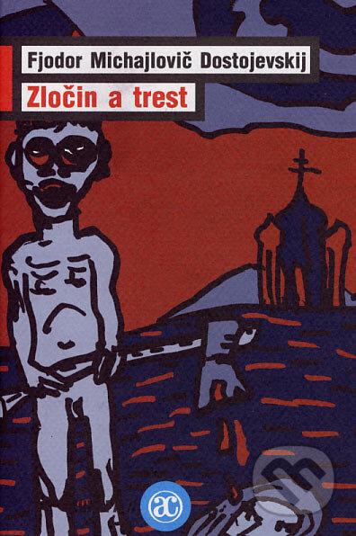 Interdrought2020.com Zločin a trest Image