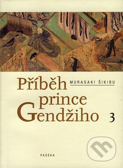 Venirsincontro.it Příběh prince Gendžiho 2 Image