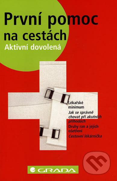 Fatimma.cz První pomoc na cestách Image