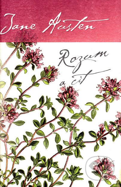 Kniha: Rozum a cit (Jane Austen) | Martinus
