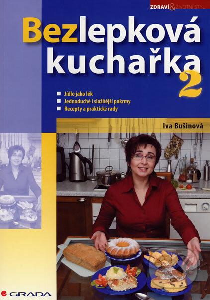 Interdrought2020.com Bezlepková kuchařka 2 Image
