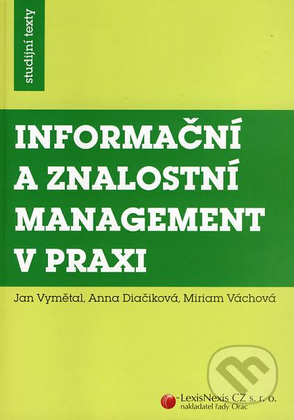Interdrought2020.com Informační a znalostní managment v praxi Image