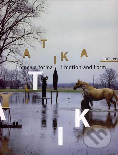 Fatimma.cz Atika 1987 - 1992 Image
