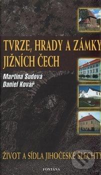 Interdrought2020.com Tvrze, hrady a zámky Jižních Čech Image