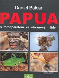 Fatimma.cz Papua s fotoaparátem ke stromovým lidem Image