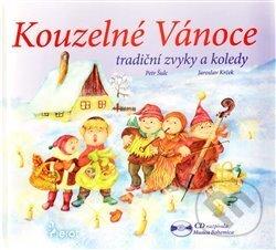 Fatimma.cz Kouzelné Vánoce Image