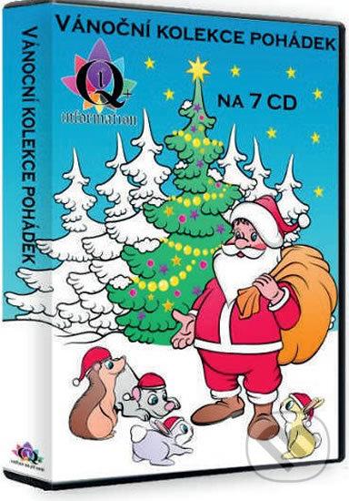 Vánoční kolekce pohádek