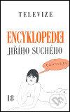 Encyklopedie Jiřího Suchého 18 - Jiří Suchý