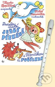 Docela malé ježčí pískání s Písničkou a Fučílkem - Vlasta Pospíšilová, Miloš Nesvadba