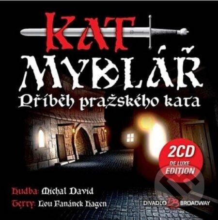 VARIOUS: MUZIKAL - KAT MYDLAR - Michal Hagen Fanánek Lou David,