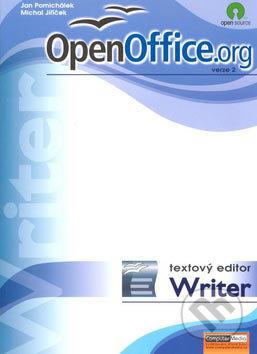 OpenOffice.org - textový editor Writer - Michal Juříček, Jan Pomichálek