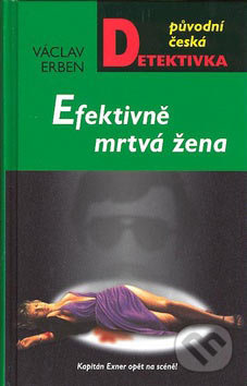 Removu.cz Efektivně mrtvá žena Image