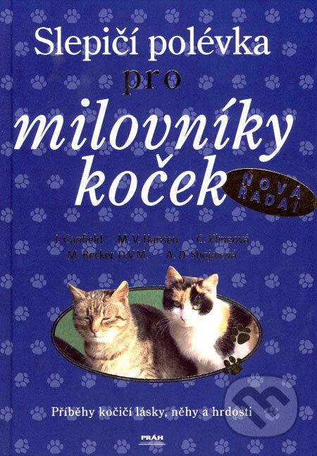 Obrázek pevné kočičky