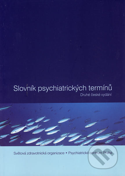 Bthestar.it Slovník psychiatrických termínů Image