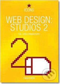 Web Design: Studios 2 - Taschen