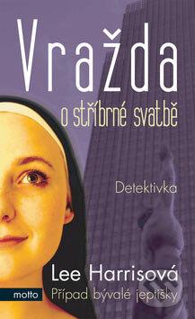 Beenode.cz Vražda o stříbrné svatbě Image