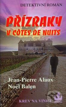 Newdawn.it Přízraky v Côtes de Nuits Image