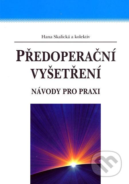 Fatimma.cz Předoperační vyšetření Image