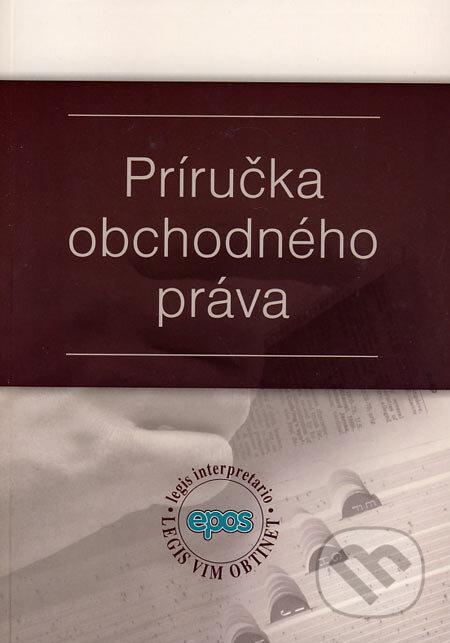 Fatimma.cz Príručka obchodného práva Image