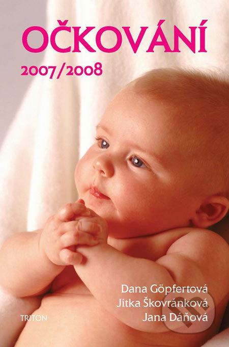 Fatimma.cz Očkování 2007/2008 Image
