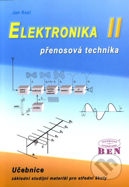 Elektronika II - Jan Kesl