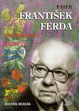 Páter František Ferda - Zdeněk Rejdák