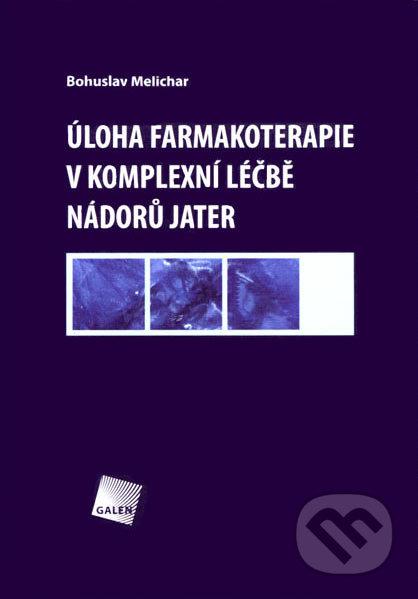 Fatimma.cz Úloha farmakoterapie v komplexní léčbě nádorů jater Image